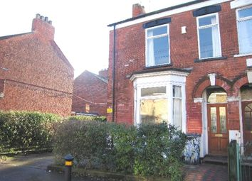3 bed property for sale in Fern Dale, Lambert Street, Hull HU5