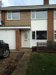 Thumbnail 3 bed semi-detached house to rent in Heol Fammau, Mynydd Isa, Mynydd Isa, Mold