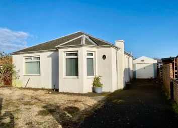 2 bed bungalow for sale in Heathfield Road, Ayr KA8
