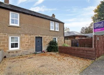 Thumbnail 3 bed semi-detached house for sale in Cottage, Linlithgow