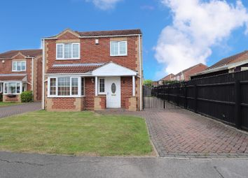 Bloomhill Court, Moorends, Doncaster DN8. 3 bed detached house