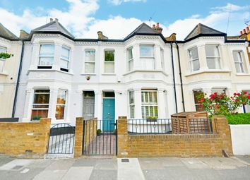 Thumbnail 2 bed flat for sale in Rothschild Road, Chiswick