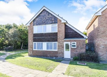 Thumbnail 4 bedroom detached house to rent in Hamilton Grove, Gosport
