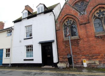 Thumbnail 2 bed terraced house for sale in 29 Noble Street, Wem, Shrewsbury