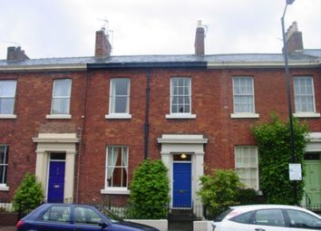 Thumbnail 1 bed flat to rent in Chiswick Street, Carlisle