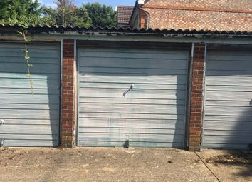 Thumbnail Parking/garage for sale in Angel Road, Thames Ditton