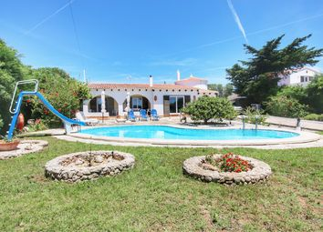Thumbnail 3 bed villa for sale in Binixica, Maó-Mahón, Menorca, Balearic Islands, Spain