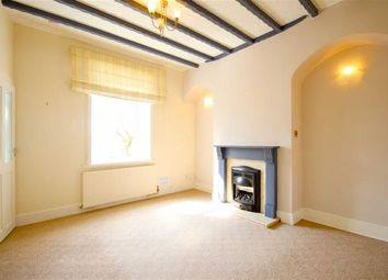Thumbnail 2 bed terraced house for sale in Edgeside Lane, Waterfoot, Rossendale