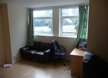 1 bed flat to rent in Cardigan Road Flat 8, Leeds LS6