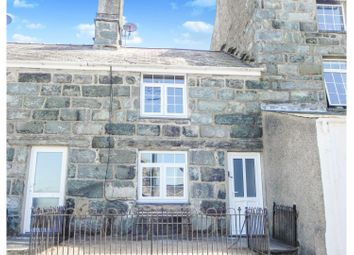 Thumbnail 2 bed terraced house for sale in High Street, Harlech