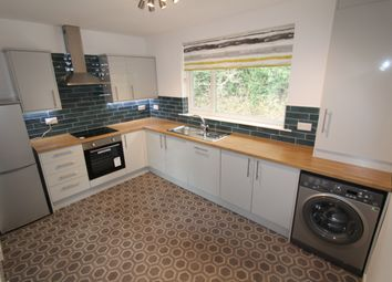 Thumbnail 2 bedroom flat to rent in Bannerdale View, Sheffield