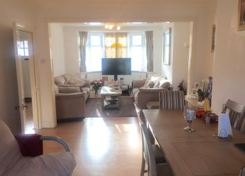 Thumbnail 3 bed semi-detached house to rent in Nelson Gardens, Hounslow, Middlesex