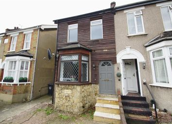 Thumbnail 4 bed semi-detached house for sale in Priory Road, Dartford