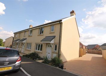 Thumbnail 3 bed semi-detached house to rent in Oatlands, Swindon, Wiltshire