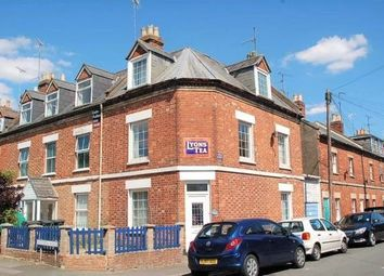 Thumbnail 4 bed end terrace house to rent in Victoria Road, Cirencester