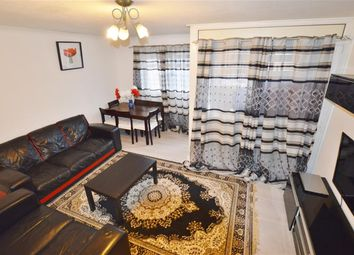 Thumbnail 3 bed maisonette for sale in Jack Cornwell Street, Manor Park, London