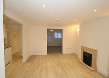 Thumbnail 1 bedroom flat for sale in Caledonian Road, Islington