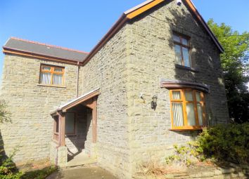 Thumbnail 3 bed property for sale in Ynysymaerdy Road, Briton Ferry, Neath