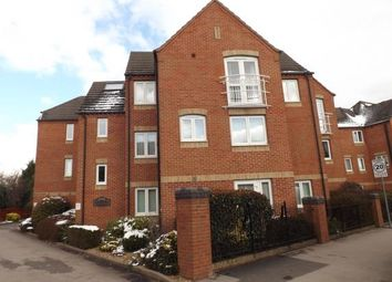 Thumbnail 2 bed flat for sale in Giles Court, Rectory Road, West Bridgford, Nottingham