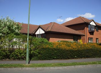 Thumbnail 1 bed flat for sale in Constantius Court, Fleet, Hampshire