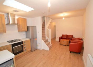 Thumbnail 3 bedroom detached house to rent in Moselle Avenue, Wood Green