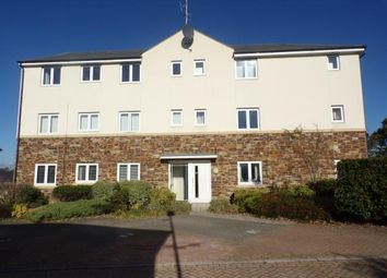 Thumbnail 2 bed flat for sale in Southway, Plymouth, Devon