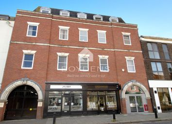 Thumbnail 1 bed flat to rent in Crouch Street, Colchester
