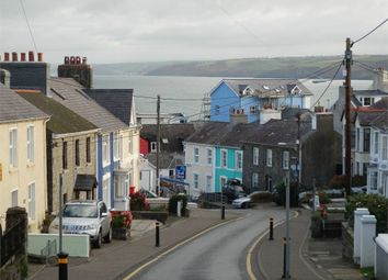 Thumbnail 1 bed flat for sale in 2 Church Street, New Quay