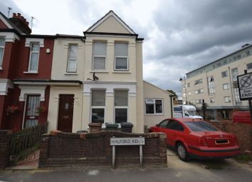 Thumbnail 6 bed terraced house to rent in Halford Road, London