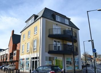 Thumbnail 1 bed flat to rent in Old Station Way, Yeovil