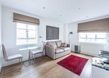 Thumbnail 1 bedroom flat to rent in Sloane Avenue, Kings Road, London