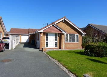 Thumbnail 3 bed detached bungalow for sale in Rhos Fawr, Abergele