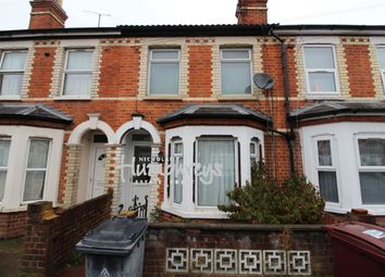 Thumbnail 4 bed property to rent in Grange Avenue, Reading