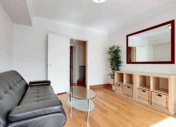Thumbnail 2 bed flat to rent in Baldwins Gardens, Holborn
