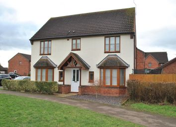 Thumbnail Detached house to rent in Cypress Road, Walton Cardiff, Tewkesbury, Gloucestershire