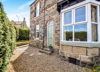 Thumbnail 2 bed terraced house for sale in Cross Hill, Ecclesfield, Sheffield