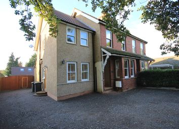 3 bed semi-detached house to rent in The Ridgeway, Flitwick, Bedford MK45