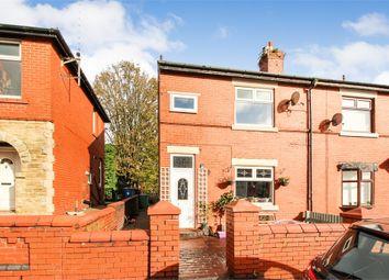Thumbnail 3 bed semi-detached house for sale in Ryecroft Avenue, Tottington, Bury, Lancashire