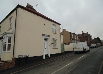 3 bed end terrace house to rent in Downe Street, Driffield, East Riding Of Yorkshire YO25