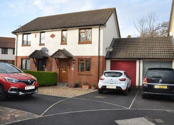 Thumbnail 2 bed property to rent in Mulberry Way, Roundswell, Barnstaple