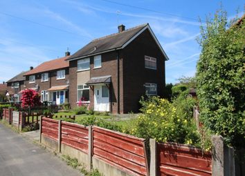 Thumbnail 2 bed terraced house for sale in Spath Lane, Handforth, Wilmslow
