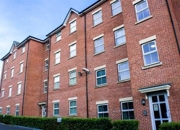 Thumbnail 2 bed flat for sale in Allenby Close, Lincoln