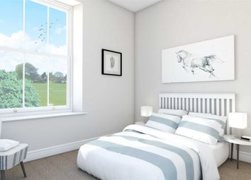 Thumbnail 2 bedroom flat for sale in 44 Oakfield Road, Clifton, Bristol