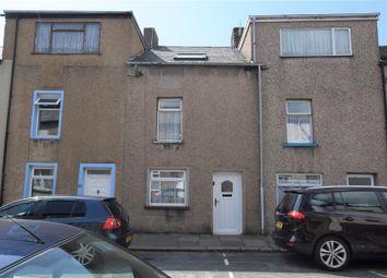 Thumbnail 3 bedroom terraced house for sale in Wellington Street, Dalton-In-Furness