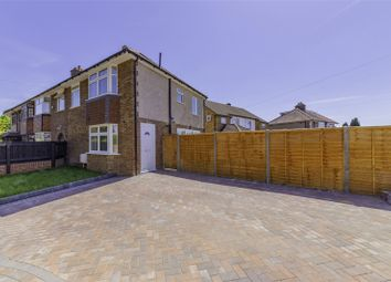 Thumbnail 4 bed end terrace house for sale in Mellow Lane East, Hayes, Middlesex
