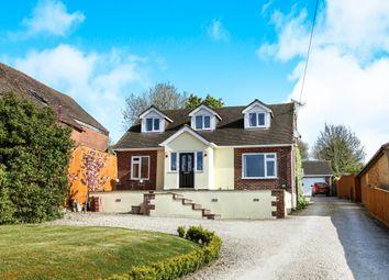 Thumbnail 5 bed property to rent in East Gomeldon Road, Gomeldon, Salisbury