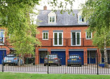 Thumbnail 3 bed end terrace house to rent in Chapel Close, Wantage