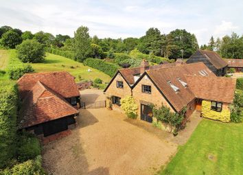 4 bed link-detached house for sale in Beech Green Lane, Withyham, Hartfield TN7