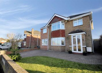 Thumbnail 5 bed detached house for sale in Thurlestone Road, Parklands, Old Walcot Area, Swindon