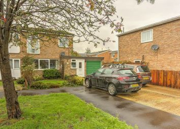 Thumbnail 3 bed semi-detached house for sale in Ravens Court, Ely
